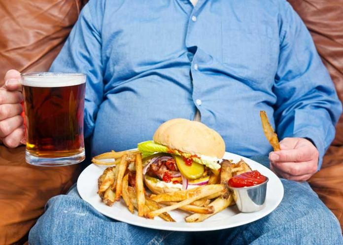 اضطرابات الطعام