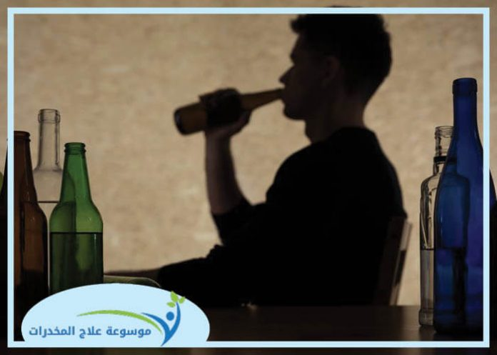 مؤشرات ادمان الكحول