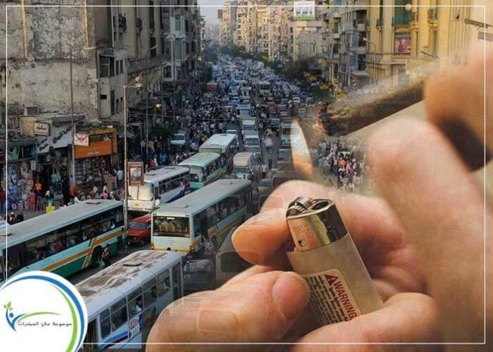 اضرار المخدرات على المجتمع